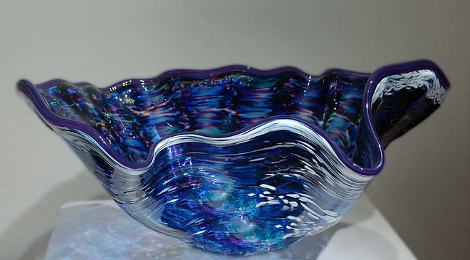 Glass Basin, Glass Vessel Sinks, Glass Art Sinks