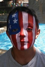 4th of July face flag.jpg