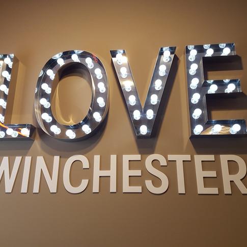 Love Winchester