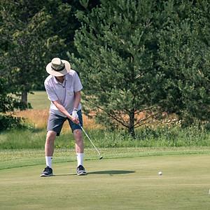 Vince Malette Charity Golf Tournament