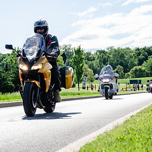 Ride for Dad pt.2