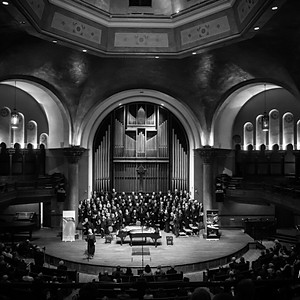 Ottawa Classical Choir: Rossini - Petite Messe Solennelle