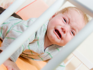 Warning:  Baby Sleep Training May be Harmful to Mental Health