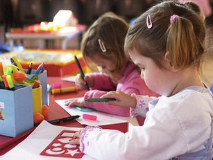 Our Top 10 Tips to Help Your Child Get Ready to Start Nursery