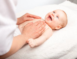 Baby Massage Magic:  What's so Special about Baby Massage Classes?