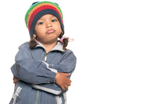 """Turning """"No"""" to """"Yes:""""  Encouraging More Cooperation from your Toddler (a Two-Part Series)"""