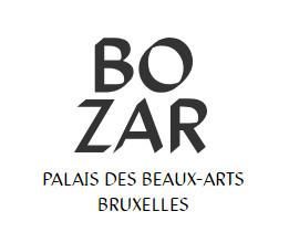 Bozar palais des beaux-arts Bruxelles