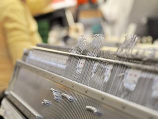 /// Ateliers Découverte Tricot Machine