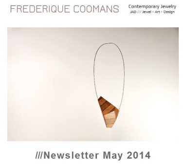 /// NEWSLETTER MAY 2014
