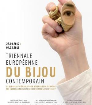 La Triennale du Bijou s'exporte !