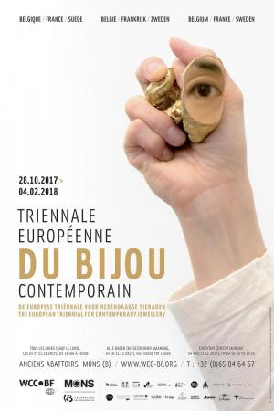 Triennale Europeenne du Bijou Contemporain