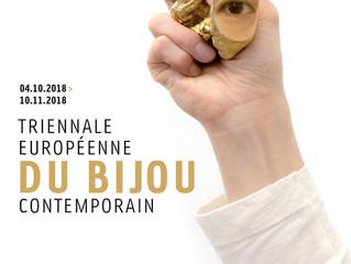 Triennale Européenne du Bijou Contemporain