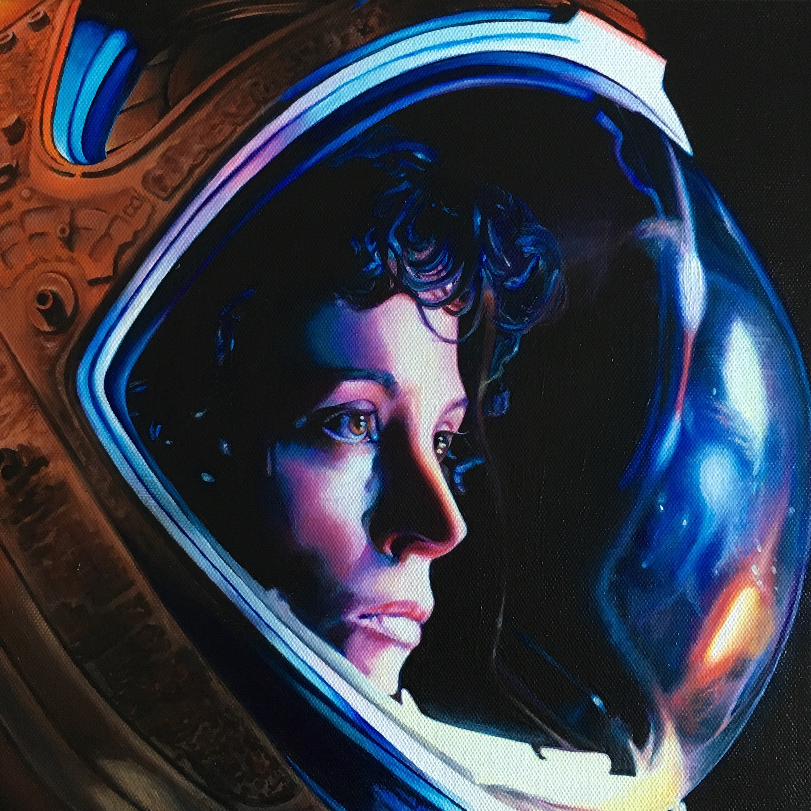 Ripley - Part of Set