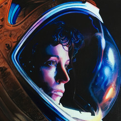 Ripley - Part of Set
