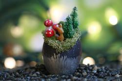 Woodland Ornament