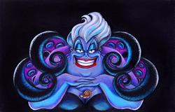 Ursula Card