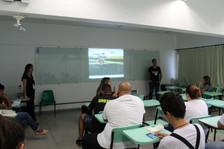 Palestras, Mini cursos, Oficinas e Muito Mais