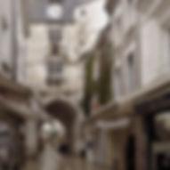 La petite boutique, Amboise