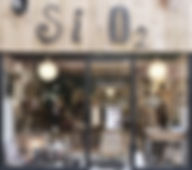 SiO2, Brive-la-Gaillarde