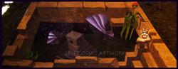 Acryls on canvas