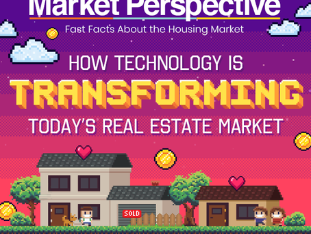 How Tech Is Transforming Today's Real Estate Market