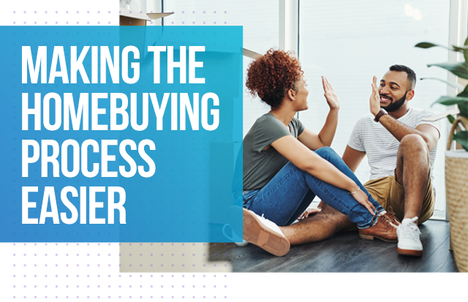 Making the Homebuying Process Easier