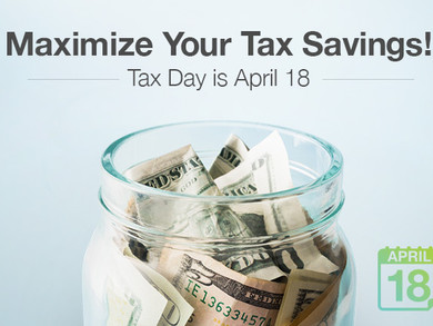 Deductions That Can Help You Save