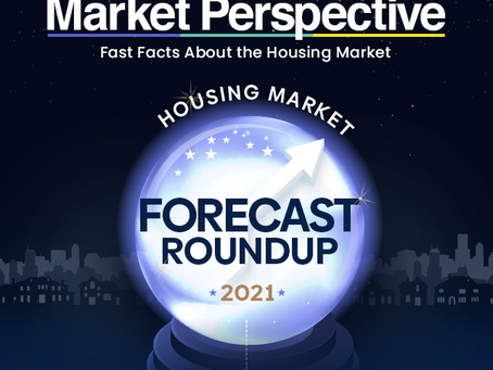 Housing Marketing Forecast Roundup