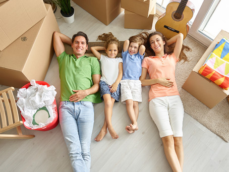 Housing Market Lookback