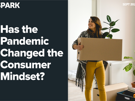 Has the Pandemic Changed the Consumer Mindset?