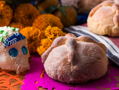 5 Significant Day of the Dead Traditions
