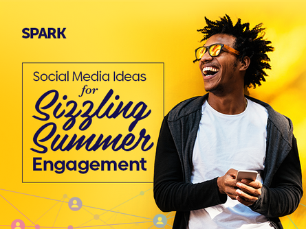 Need some SPF for your summer social media strategy?