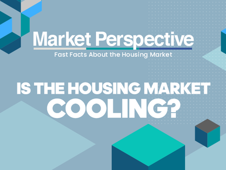 Is the Housing Market Cooling?