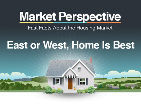 For America's Homebuyers, West Is No Longer Best  [INFOGRAPHIC]