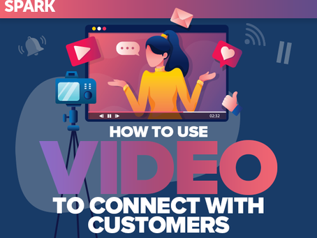 How to Use Video to Connect With Customers