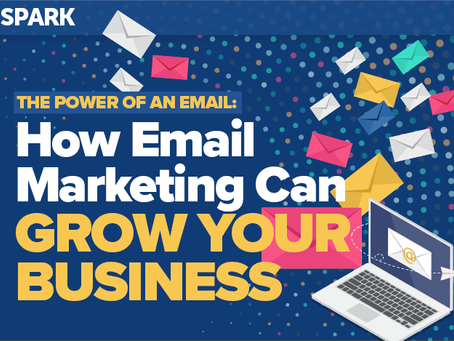 The Power of an Email: How Email Marketing Can Grow Your Business