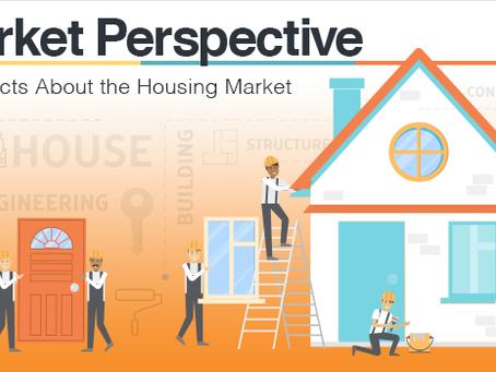 Feelin' Hot Hot Hot: Housing Market Heats Up for Summer  [INFOGRAPHIC]