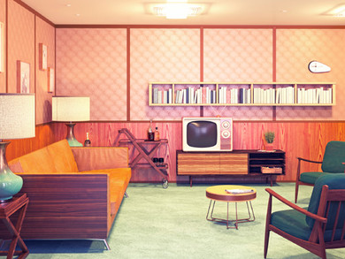 Is your home the wrong kind of retro?