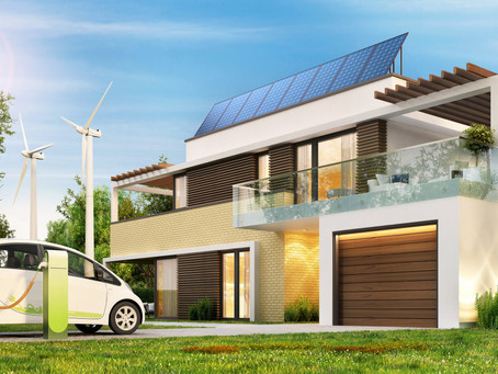 Home Energy Alternatives of the Future