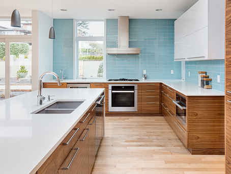 The Most Popular Kitchen Trends in 2020