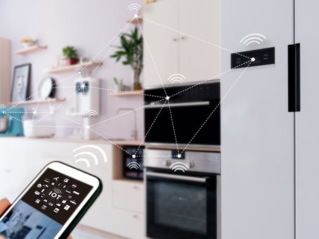 More Americans Want Homes Equipped With Smart Tech