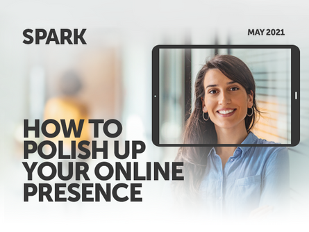 How to Polish Up Your Online Presence