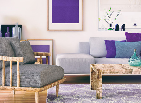 5 Ways to Elevate Your Home's Decor Right Now