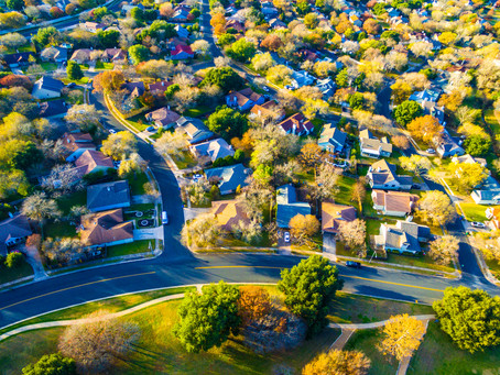 Why Energy Score Matters When Buying a Home