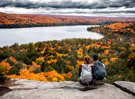 5 Spectacular Places to See Autumn Leaves