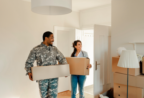 Putting Homeownership Within Reach For Veterans