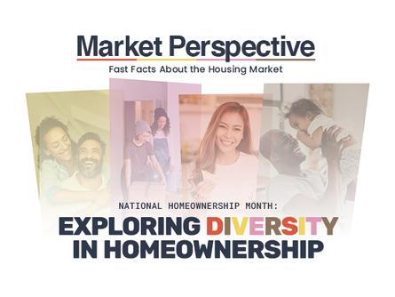 National Homeownership Month: Exploring Diversity in Homeownership