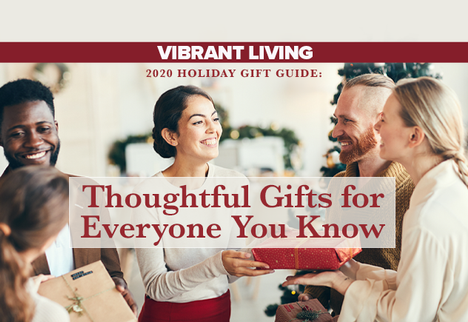 Thoughtful Gifts for Everyone You Know