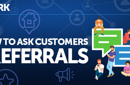 How to Ask Customers for Referrals