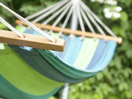 How to Transform Your Backyard Into a Relaxing Haven